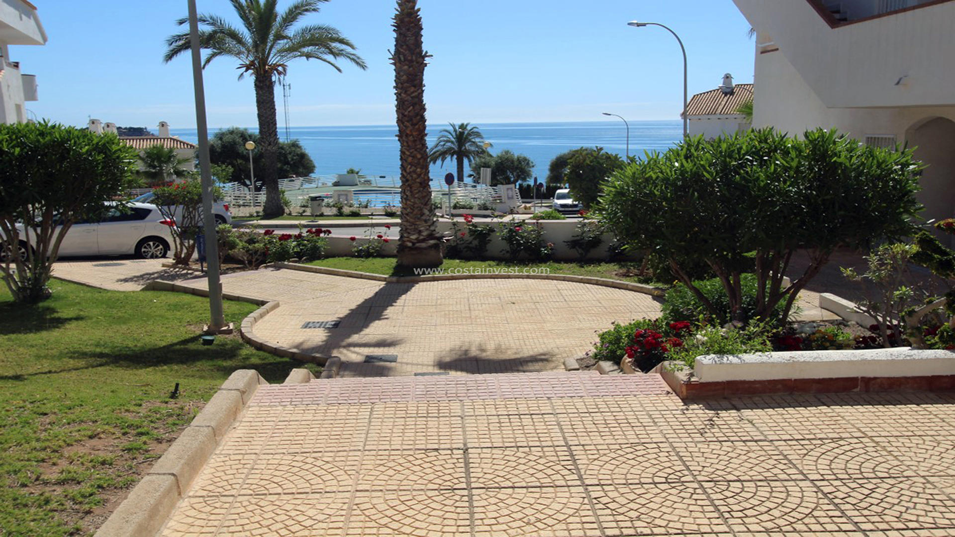 Bungalow -                                       Orihuela Costa -                                       1 chambres -                                       2 occupants