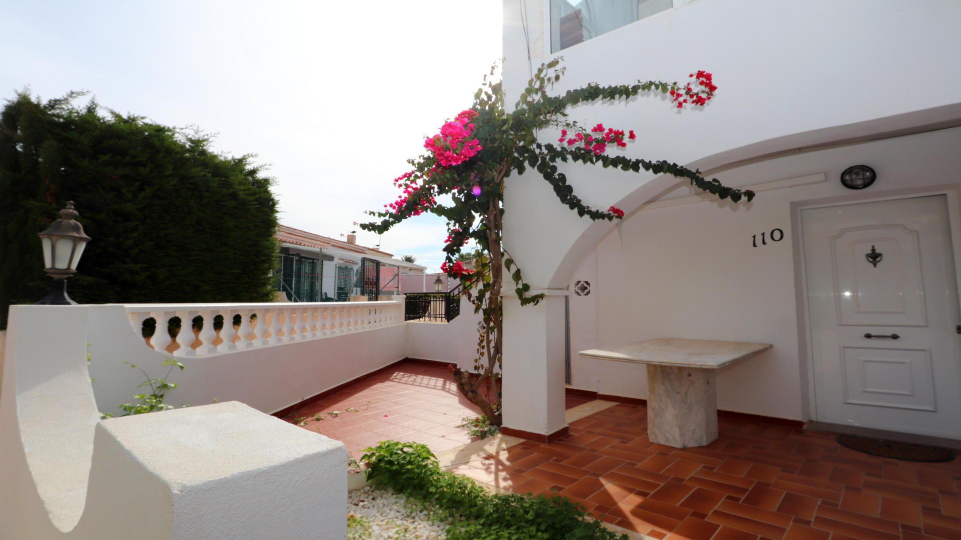 Bungalow -                                       La Mata -                                       2 chambres -                                       6 occupants