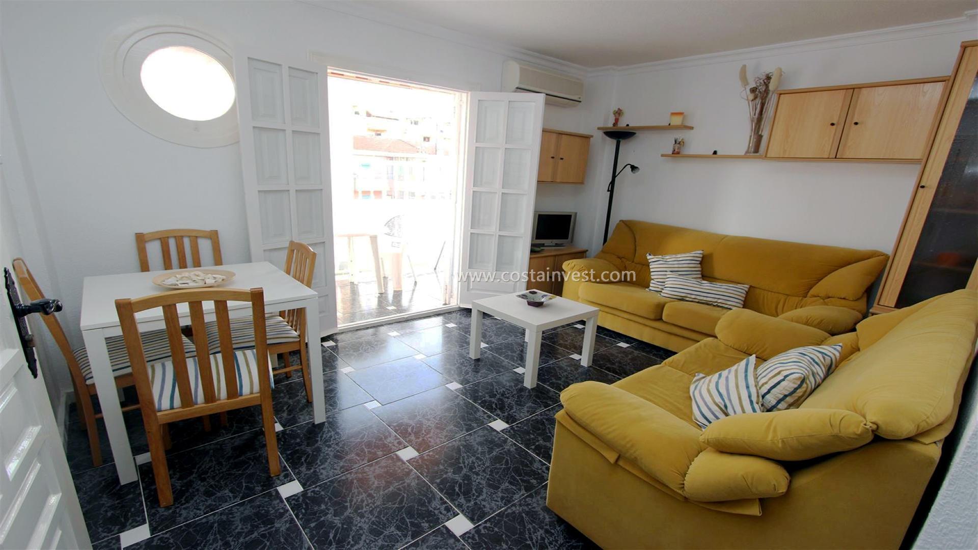 Appartement -                                       La Mata -                                       1 chambres -                                       2 occupants