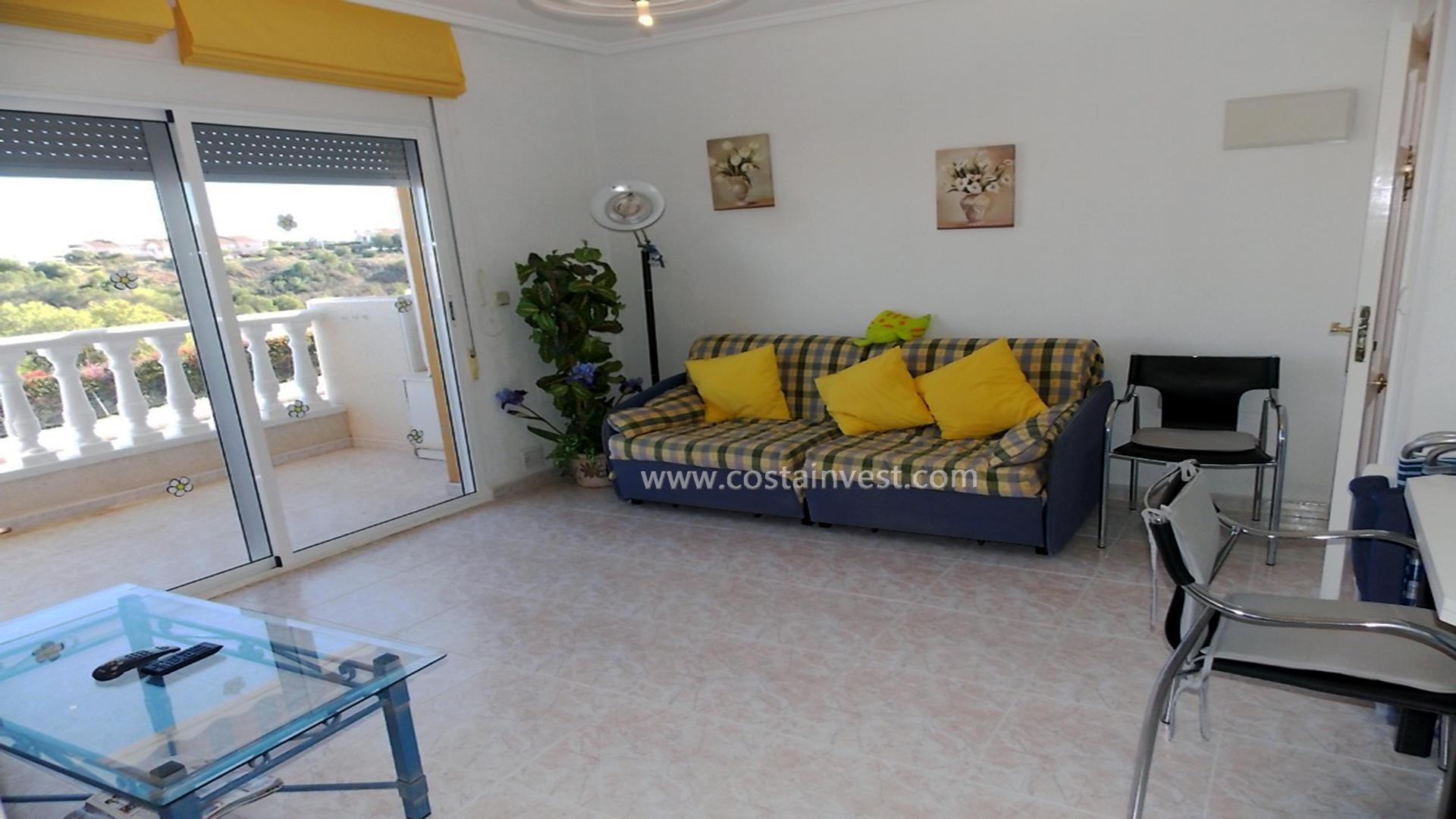 Appartement -                                       La Mata -                                       1 chambres -                                       4 occupants