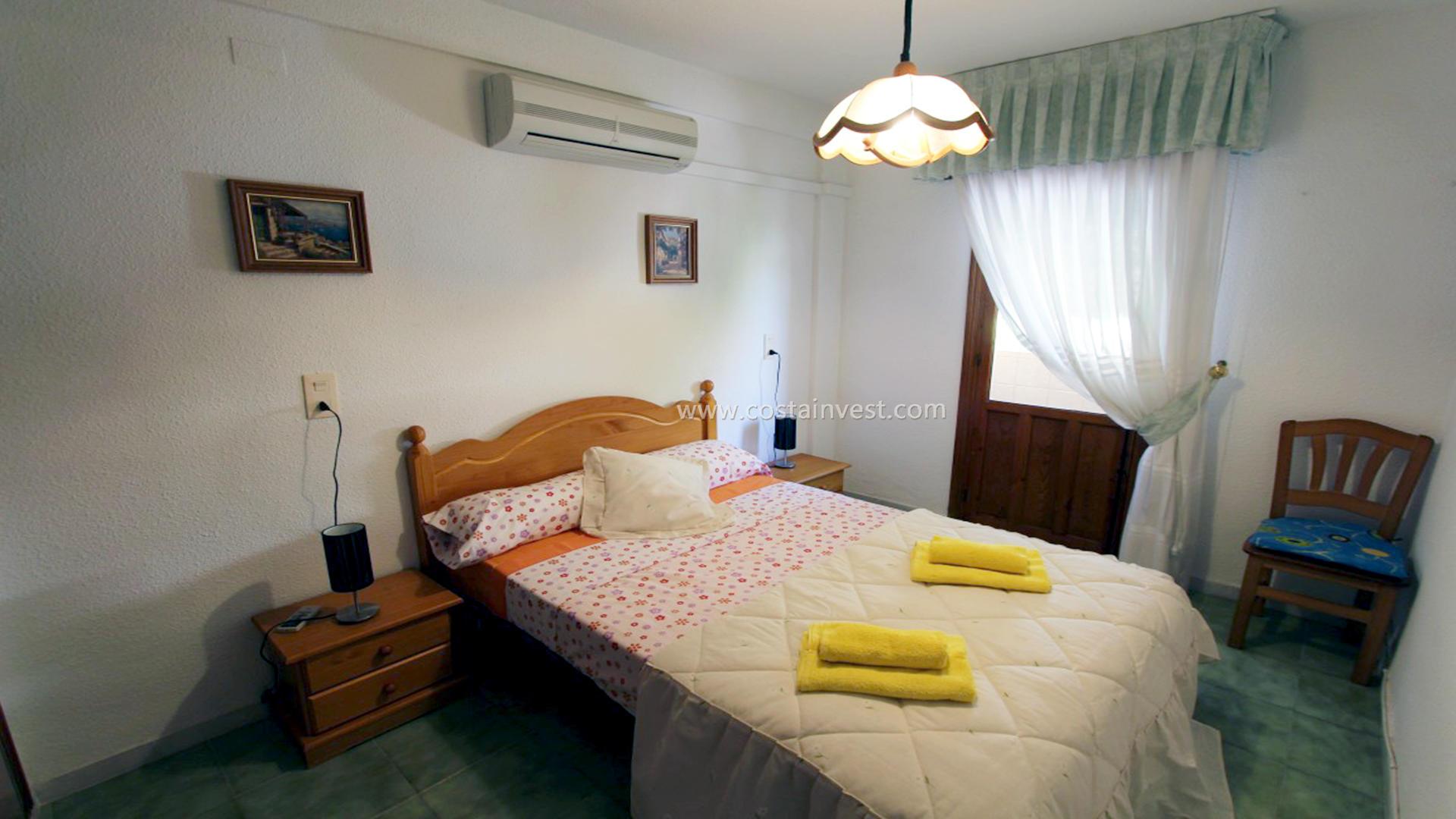 Bungalow -                                       La Mata -                                       2 chambres -                                       4 occupants