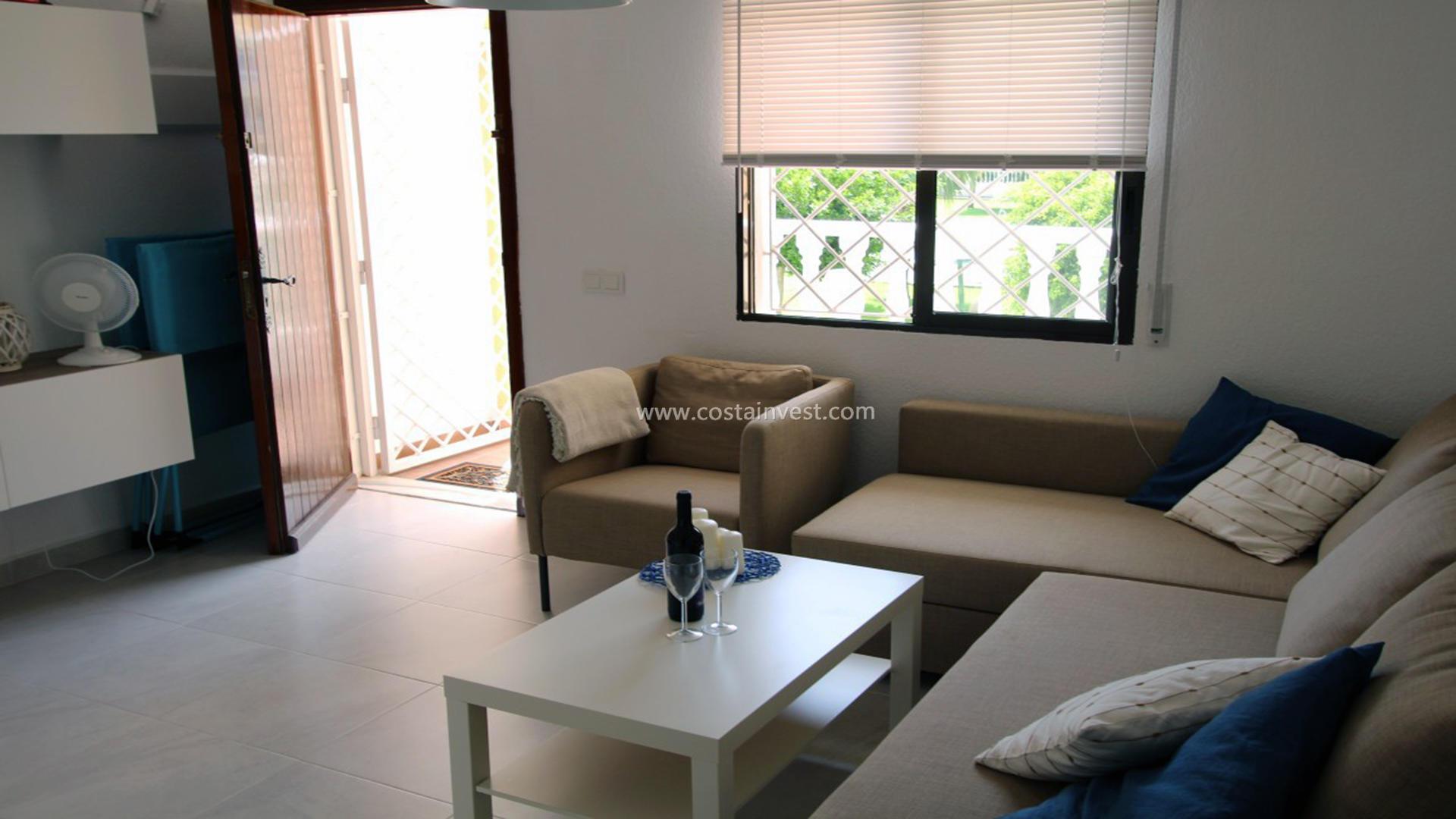 Bungalow -                                       La Mata -                                       1 chambres -                                       4 occupants